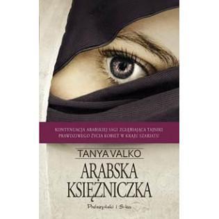 Arabska księżniczka - Tanya...