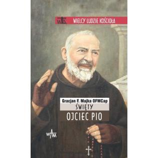 WLK. Święty Ojciec Pio WAM ---
