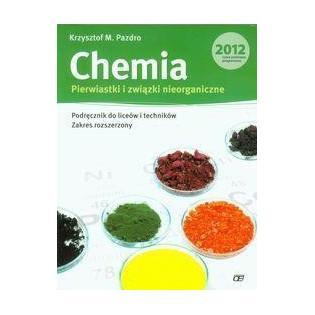Chemia LO Pierwiastki i...