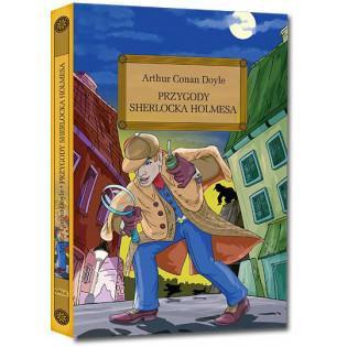 Przygody Sherlocka Holmesa...