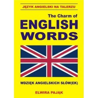 The charm of english words....