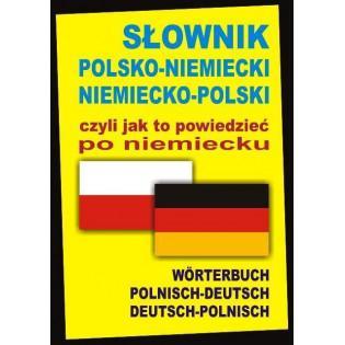 Słownik pol-niem, niem-pol...