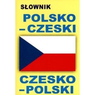 Słownik polsko-czeski,...