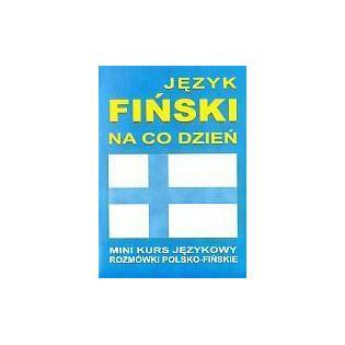 Język fiński na co dzień....