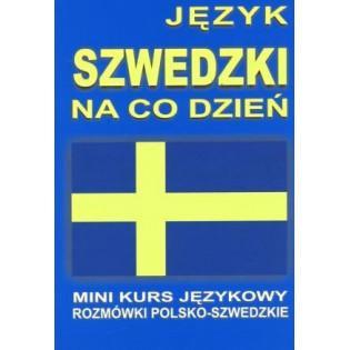 Język szwedzki na co dzień....