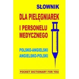 Słownik dla pielęgniarek i...