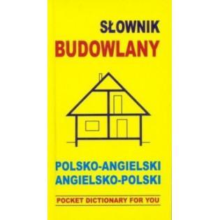 Słownik budowlany....