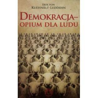 Demokracja. Opium dla ludu...
