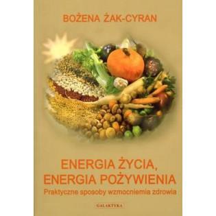 Energia życia. Energia...