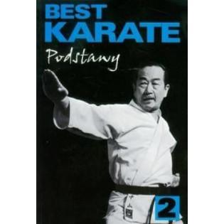 Best karate 2. Podstawy...
