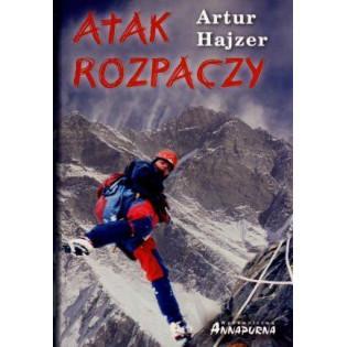 Atak rozpaczy Annapurna ---