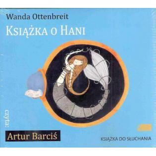 Książka o Hani audiobook...