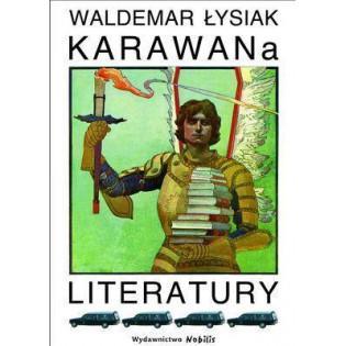 Karawana literatury -...
