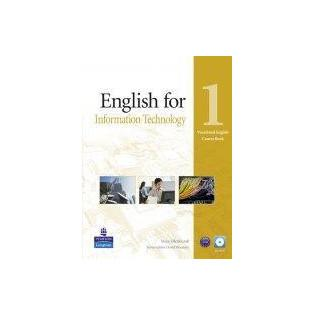 English for IT 1 CB+CD...