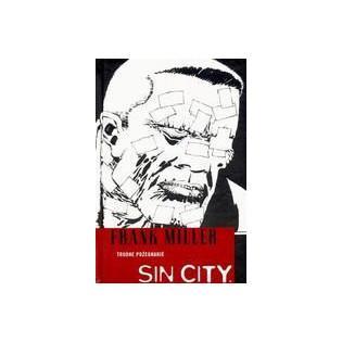 Sin City. Trudne pożegnanie...