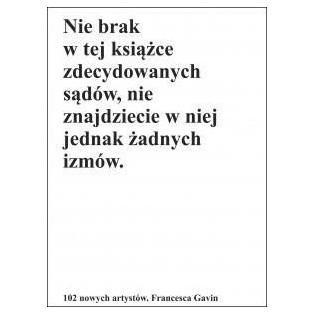 102 nowych artystów Arkady ---