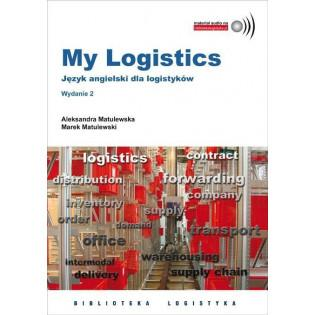 My Logistics ILIM Instytut...