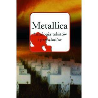 Metallica. Antologia...