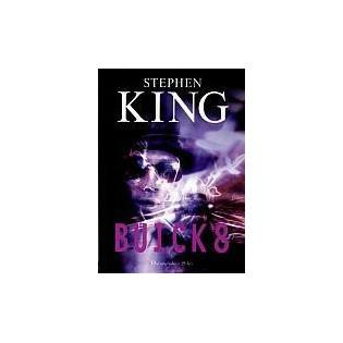 Buick 8 - Stephen King...