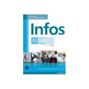 Infos 1B podręcznik z...