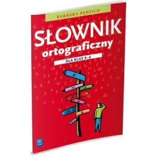 Słownik ortograficzny dla...