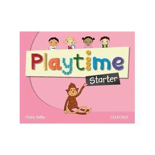 Playtime starter SB OXFORD...