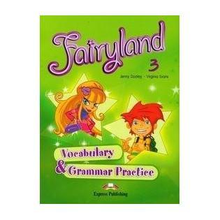 Fairyland 3 Vocabulary...