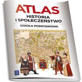 Atlas SP Historia i...
