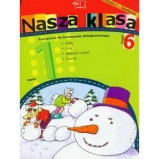 Nasza Klasa 1 podręcznik...