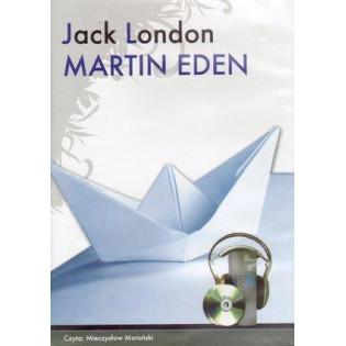 Martin Eden Audiobook QES...