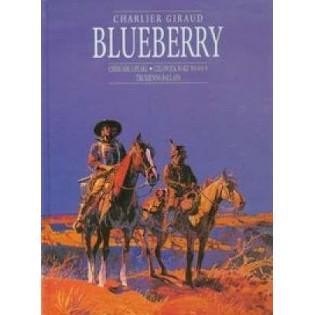 Plansze Europy. Blueberry...
