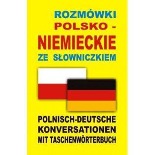 Rozmówki polsko-niemieckie...