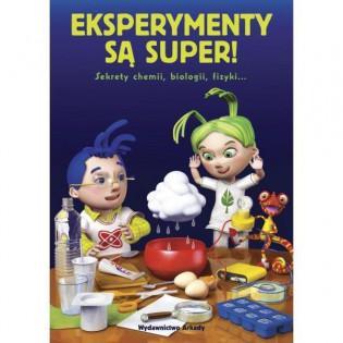 Eksperymenty są super!...
