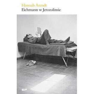 Eichmann w Jerozolimie....