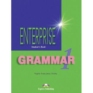 Enterprise 1 Grammar...