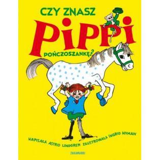 Czy znasz Pippi...