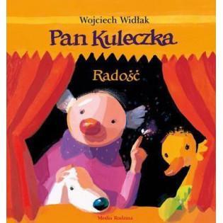 Pan Kuleczka - Radość Media...