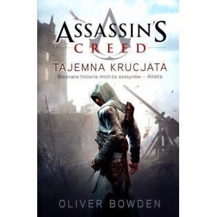 Assassins Creed T3 Tajemna...