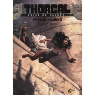 Thorgal - Kriss de Valnor...