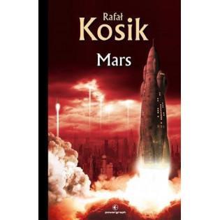 Mars Powergraph ---