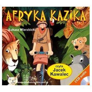 Afryka Kazika Audiobook Bis...