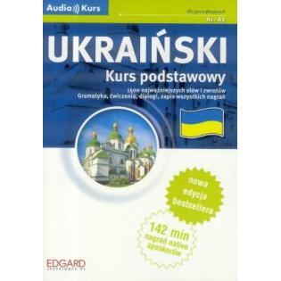 Ukraiński - Kurs podstawowy...