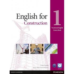 English for Construction 1...
