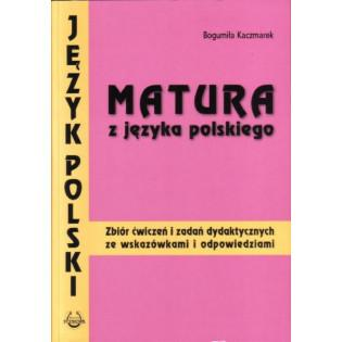 Matura z języka polskiego....