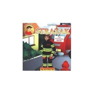 Strażak + CD ASTRUM ---