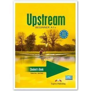 Upstream A1+ Beginner SB +...