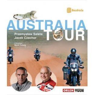 Australia Tour Bezdroża ---