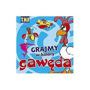 The Best - Gawęda - Grajmy...