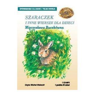 Szaraczek i inne wiersze...