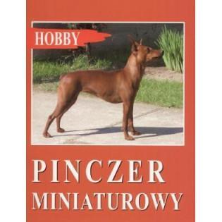 Pinczer miniaturowy Egros ---